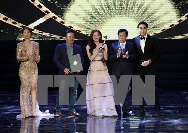 Honran a mejores peliculas de Vietnam en XX Festival de Cine 2017 hinh anh 1