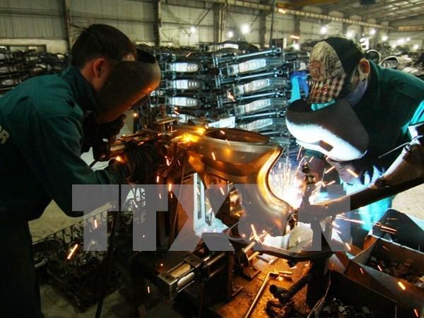 Provincia de Vietnam respalda negocios de empresas taiwanesas hinh anh 1