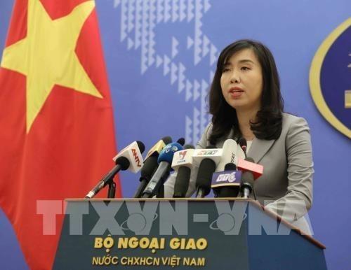 Vietnam considera posible incorporacion de UE a Cumbre de Asia Oriental hinh anh 1
