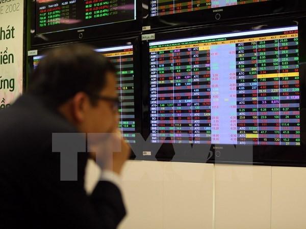 Bloomberg resalta desarrollo positivo de bolsa de valores de Vietnam hinh anh 1