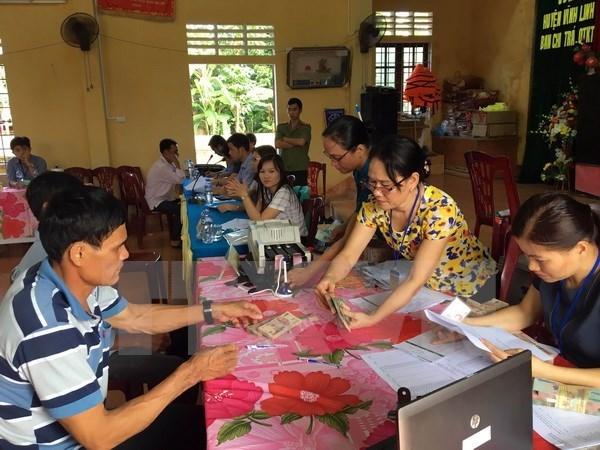 Aprueban en Vietnam asistencia financiera a productores de mariscos afectados por incidente ambiental hinh anh 1