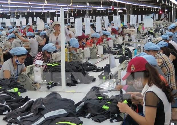Vietnam y Hong Kong podran lograr un trasiego comercial de 25 mil millones de dolares hinh anh 1