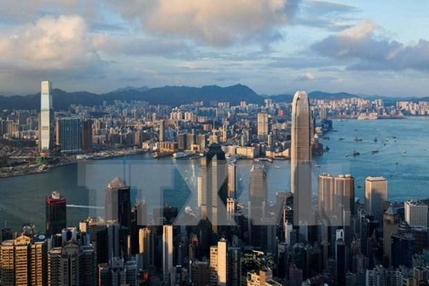 Tratado de libre comercio ASEAN-Hong Kong generara numerosos beneficios hinh anh 1