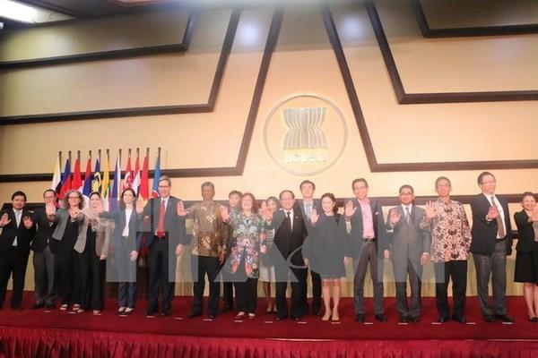 ASEAN impulsa igualdad de genero y proteccion de la mujer hinh anh 1