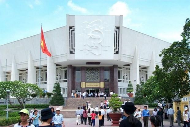 Mausoleo de Ho Chi Minh reabrira sus puertas el proximo martes hinh anh 1