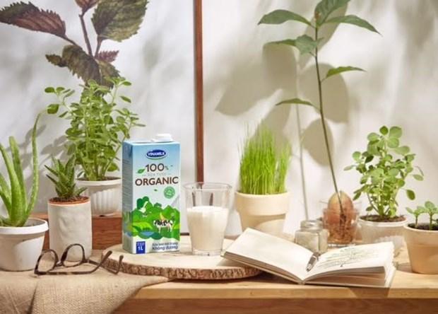 Alimentos organicos: Nueva tendencia de consumidores vietnamitas hinh anh 1