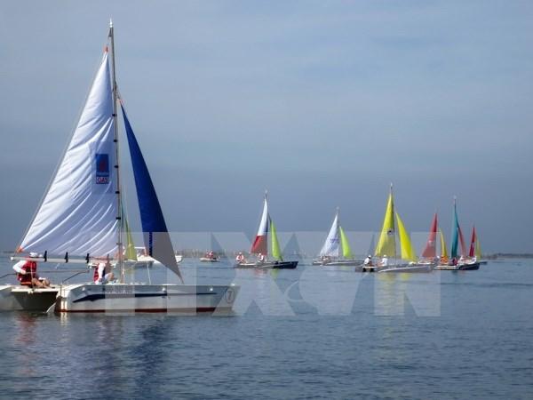 Indonesia: Inauguran mayor evento turistico maritimo hinh anh 1