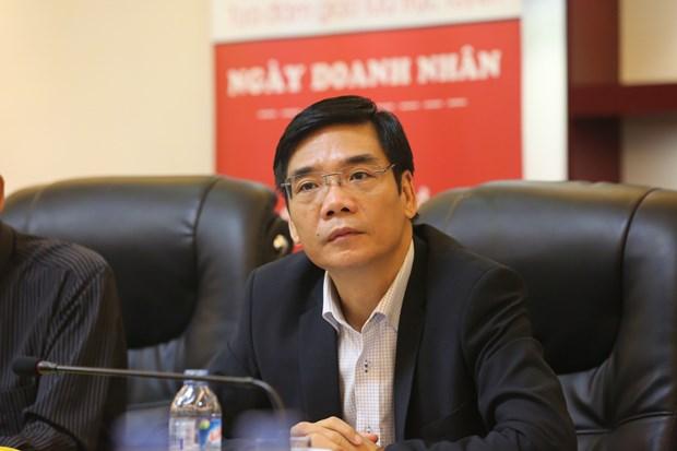 Foro de inversion Vietnam- Nigeria busca estimular lazos comerciales binacionales hinh anh 1
