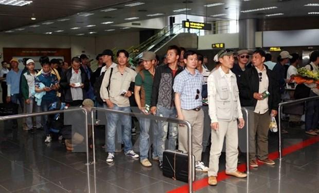 Oficinas representativas de Vietnam en exterior protegen derechos de ciudadanos en ultramar hinh anh 1