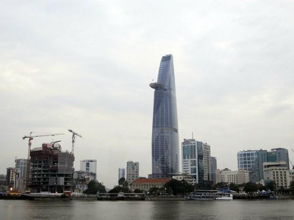Francia comparte con Vietnam experiencias en construccion de urbe inteligente hinh anh 1