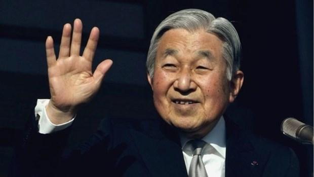 Celebran 84 anos de natalicio del Emperador Akihito en Ciudad Ho Chi Minh hinh anh 1