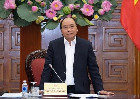 Premier vietnamita exige conservacion de rasgos culturales de Sapa en proceso de desarrollo hinh anh 1