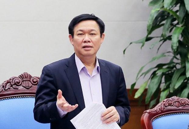 Evaluan en Vietnam cinco anos de implementacion de la Ley de Cooperativas hinh anh 1