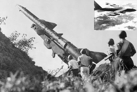 Analizan en Vietnam lecciones de victoria frente a fuerzas aereas norteamericanas hinh anh 1