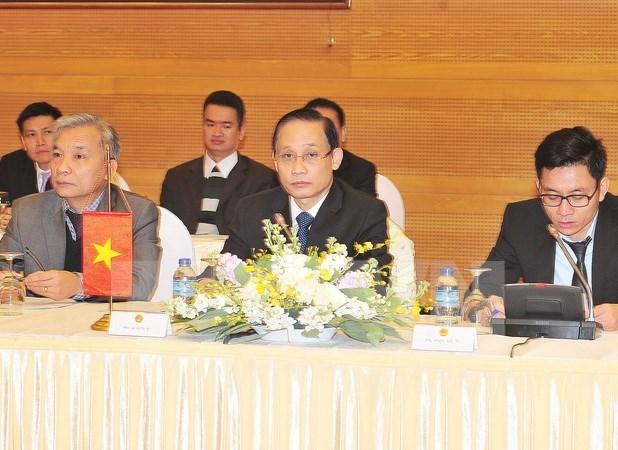 Vietnam y Laos mantienen estabilidad en zonas fronterizas hinh anh 1