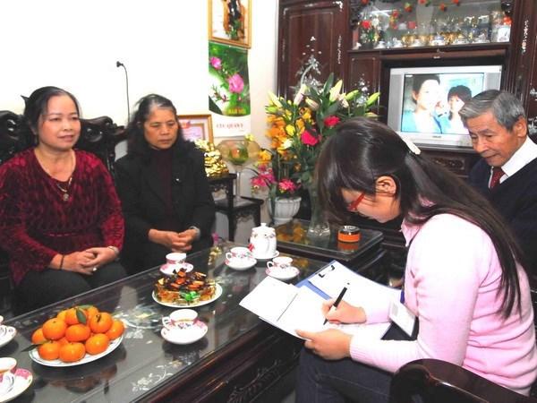 Vietnam estimula revision medica antes del matrimonio para garantizar buena salud popular hinh anh 1