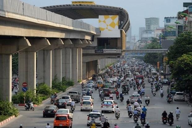 Banco Mundial optimista sobre perspectivas economicas de Vietnam hinh anh 1