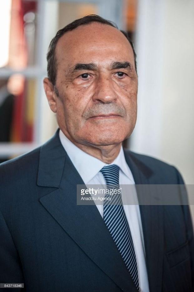 Presidente de camara baja de Marruecos visitara Vietnam hinh anh 1