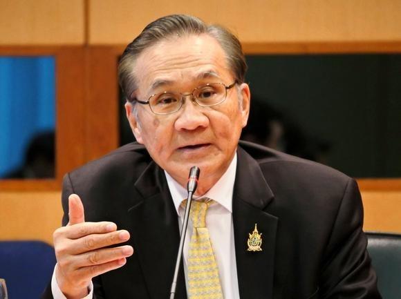 Tailandia saluda la decision de UE por reanudar contactos politicos bilaterales hinh anh 1