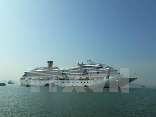 Singapur y la India buscan establecer rutas de crucero hinh anh 1