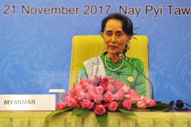 Tailandia por contribuir a garantia de seguridad de fuentes hidricas en Asia- Pacifico hinh anh 1