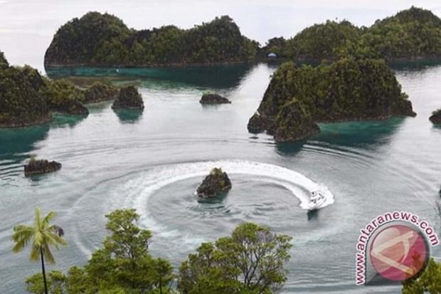Promocionan turismo de Indonesia en Hanoi hinh anh 1