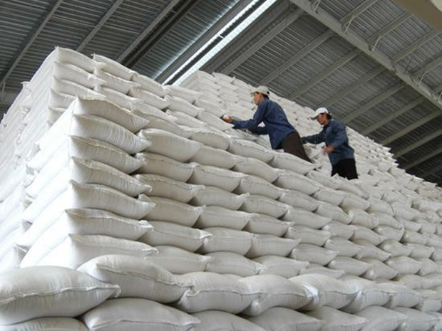 Parlamento vietnamita aborda compra de arroz para garantizar reserva nacional hinh anh 1