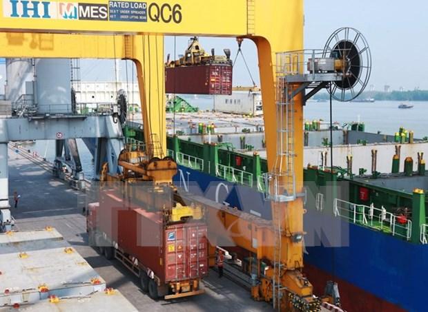 Vietnam busca intensificar inversiones en mercado japones hinh anh 1