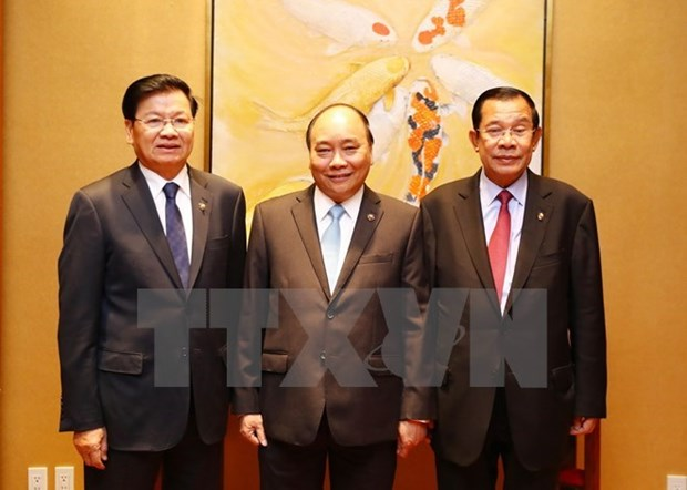 Comite coordinador de Triangulo de Desarrollo CLV se reunira en provincia vietnamita hinh anh 1