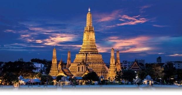 Bangkok: destino mas favorito de suizos para vacaciones a finales del ano hinh anh 1