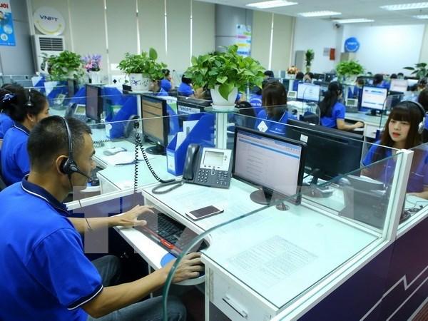 Vietnam y Sudcorea intensifican intercambio de experiencias en formacion de recursos humanos hinh anh 1