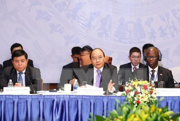 Premier de Vietnam subraya papel de productividad en desarrollo sostenible hinh anh 1