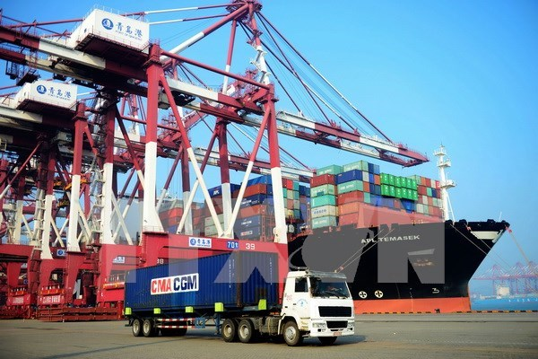 Debaten en Vietnam beneficios de tratados de libre comercio con China y Hong Kong hinh anh 1