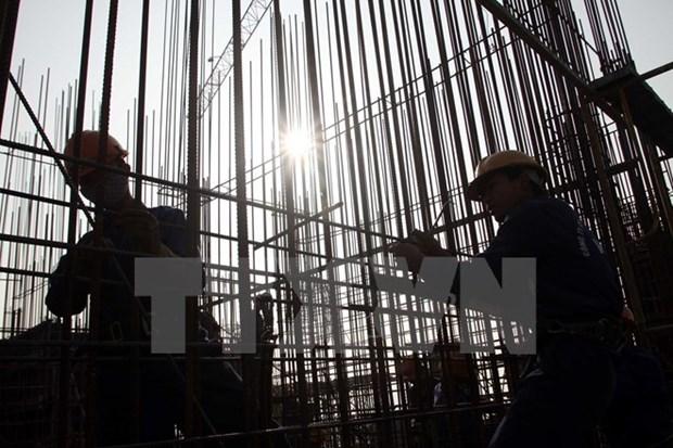 Sector de construccion de Malasia crecera 6,3 por ciento en periodo 2017- 2021 hinh anh 1
