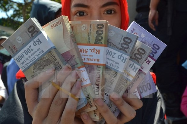 Economia de Indonesia preve crear 5,1 por ciento en 2018 hinh anh 1