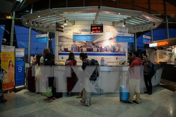 Malasia investiga caso de trata de persona vinculado a agente del aeropuerto hinh anh 1