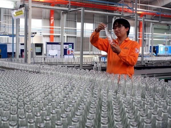 Realizan exitosamente subasta de acciones de compania vietnamita SABECO hinh anh 1