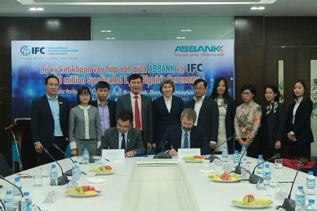 CFI ofrecera prestamo sindicado dedicado al desarrollo de Pymes en Vietnam hinh anh 1