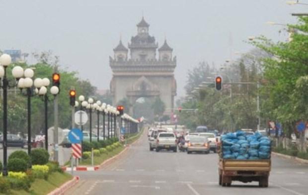 Vietnam: uno de los mayores inversores en Laos hinh anh 1