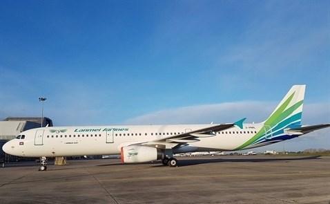Aerolinea camboyana abre mas rutas directas a Vietnam hinh anh 1