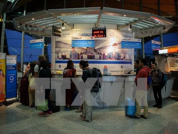 Malasia aplica nueva norma tributaria a favor de trabajadores extranjeros hinh anh 1