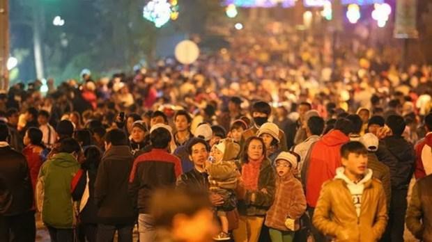 Busca Vietnam aumentar eficiencia de divulgacion sobre derechos humanos hinh anh 1