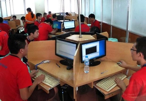 Universidad de Vietnam desarrolla modelos de formacion de alta calidad hinh anh 1