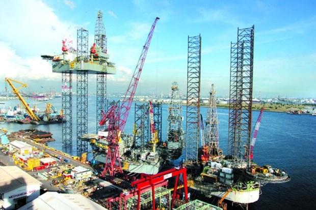 Grupo singapurense paga multa de 422 millones de dolares por escandalo de soborno hinh anh 1