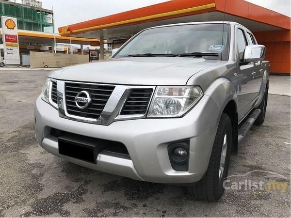 Nissan llama a revision mas de tres mil vehiculos de modelo Navarra en Vietnam hinh anh 1
