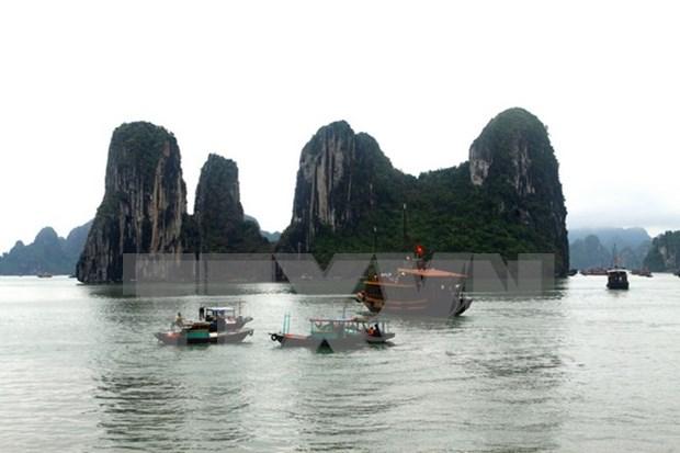 Provincia de Quang Ninh se prepara para el Ano Nacional de Turismo 2018 hinh anh 1