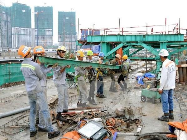 Empresa vietnamita Hoa Binh amplia sus operaciones en Kuwait hinh anh 1