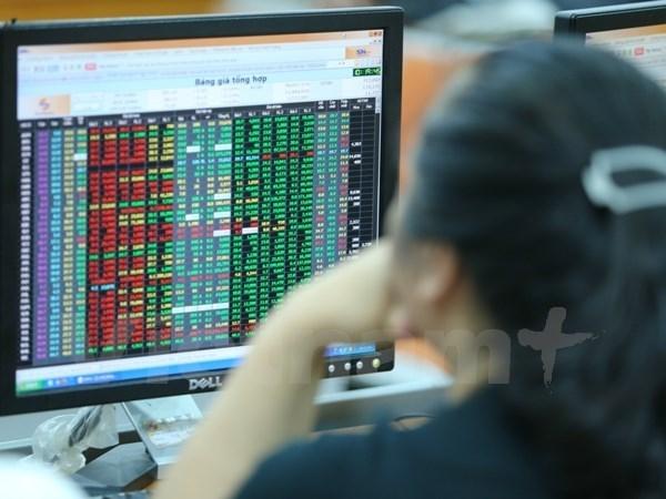 Nivel de capitalizacion del mercado bursatil de Vietnam en 2017 sobrepasa meta planeada para 2020 hinh anh 1