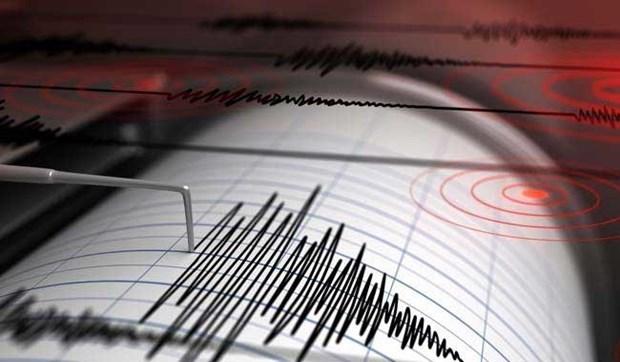 Dos sismos sacuden isla filipina de Luzon hinh anh 1