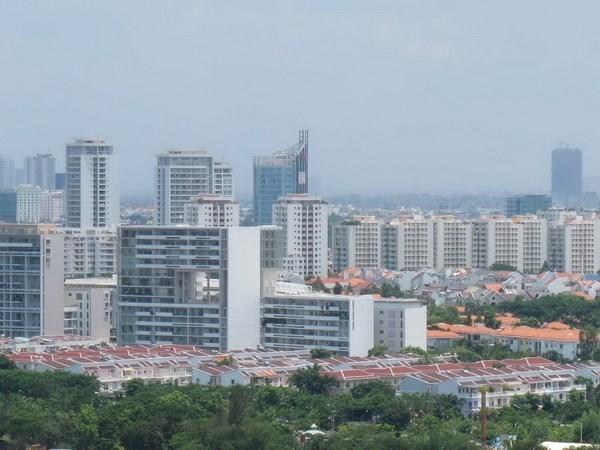 Mercado inmobiliario de Vietnam acapara atencion de inversores extranjeros hinh anh 1